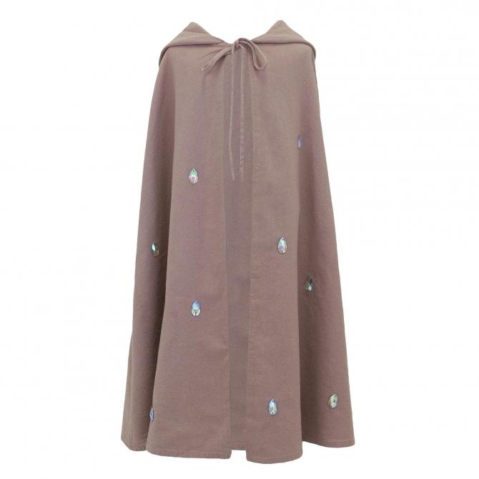 Costume Cape Leia dusty pink - Numero 74