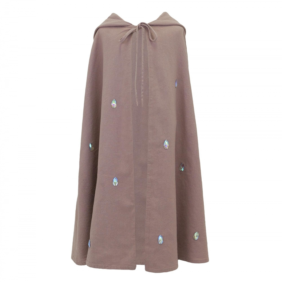 Numero 74 Cape Leia dusty pink