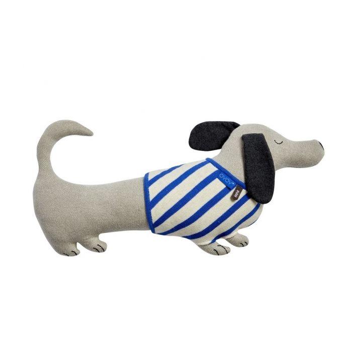 Poduszka Slinkii Dog pies - OYOY