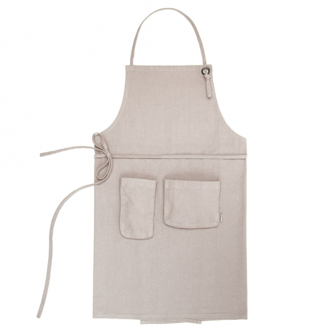 Numero 74 Apron Adult powder