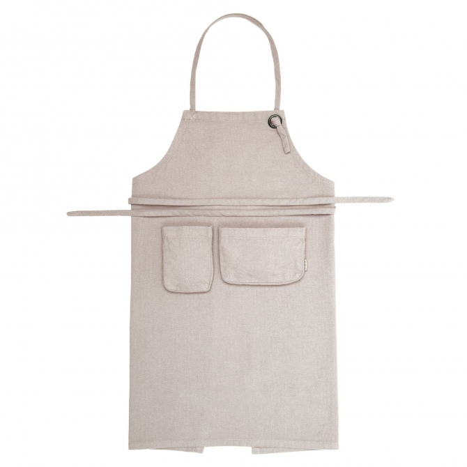 Apron Kid powder - Numero 74