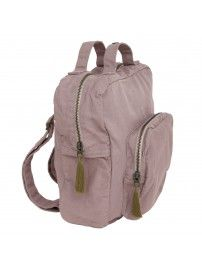 Numero 74 Backpack dusty pink