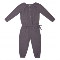 Naia Jumpsuit Kid dusty lilac