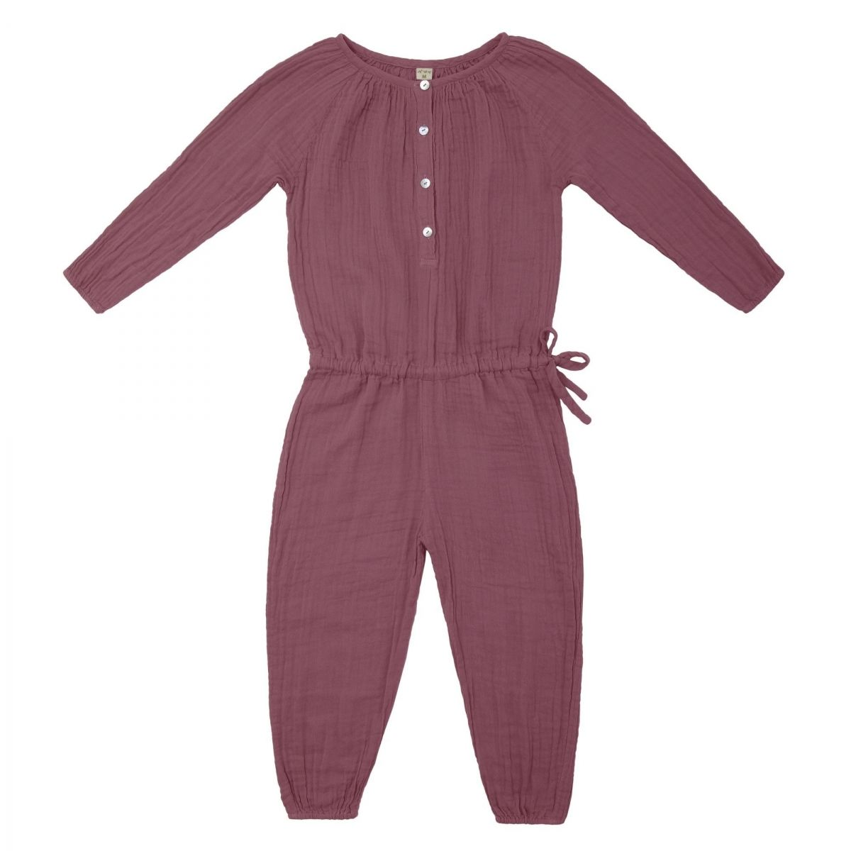 Numero 74 Naia Jumpsuit Kid baobab rose
