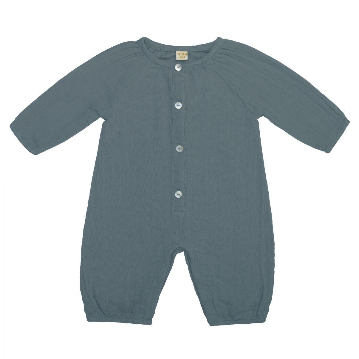 Numero 74 Leni Jumpsuit Baby ice blue