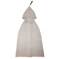 Poncho Towel GW powder