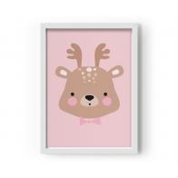 Poster Ms. Deer