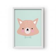 Poster Mr. Fox
