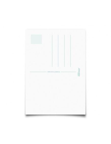 Eef Lillemor - Postcard Un Verre du Lait - 2