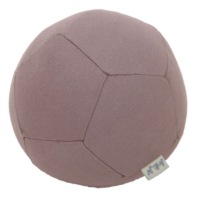 Pentagone Ball dusty pink - Numero 74