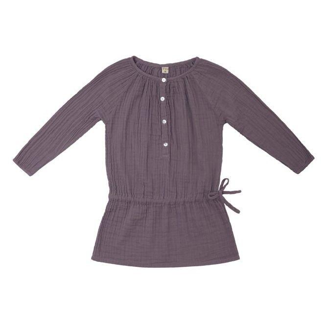 Naia Dress Kid dusty lilac - Numero 74