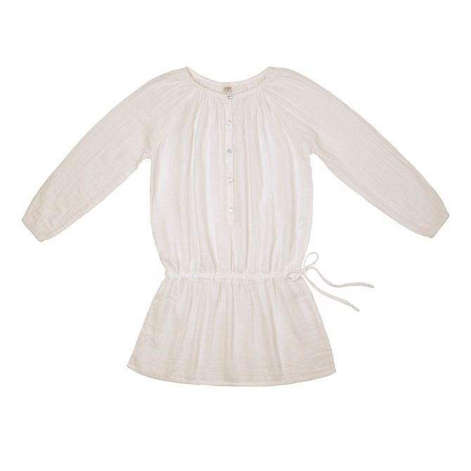Naia Dress Mum natural - Numero 74