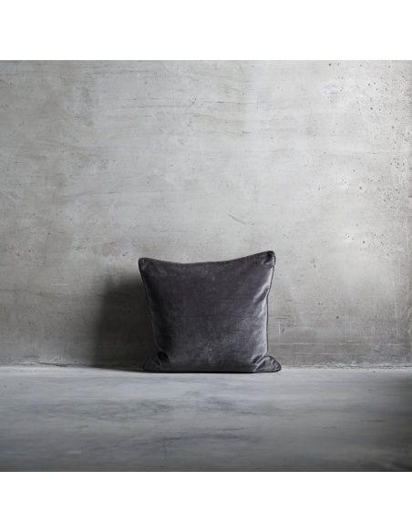 Tine K home - Cushion cover velvet storm - 2
