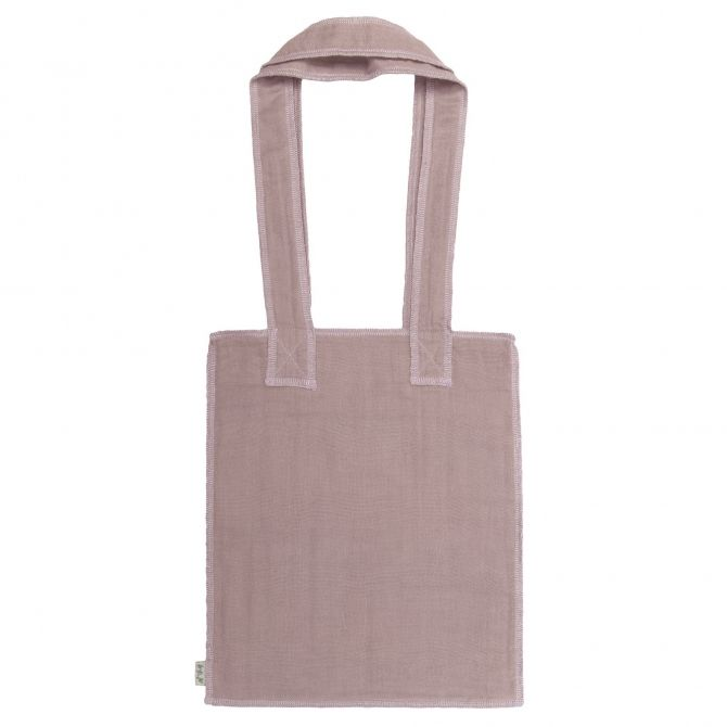 Tote Bag dusty pink - Numero 74
