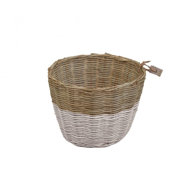 Basket Rattan powder - Numero 74
