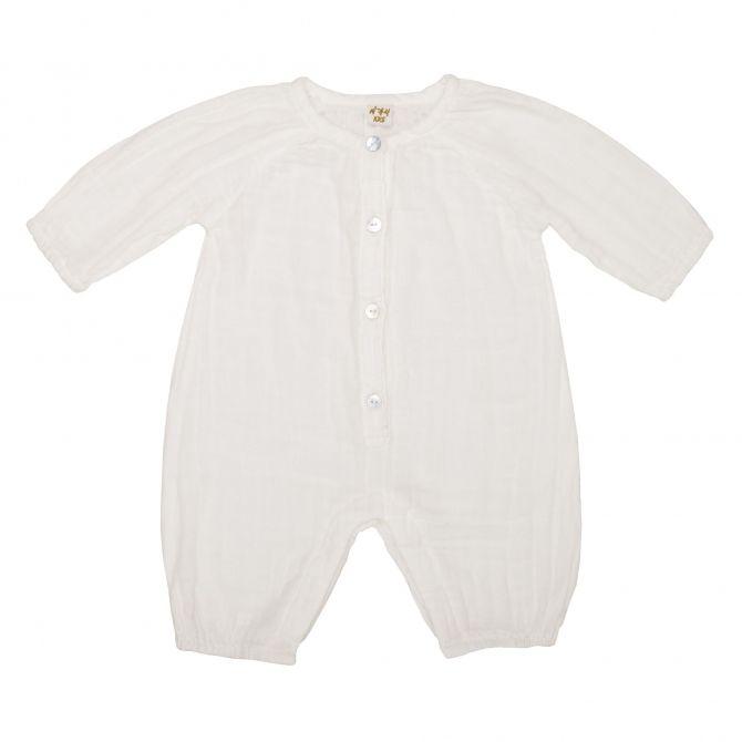 Leni Jumpsuit Baby natural - Numero 74