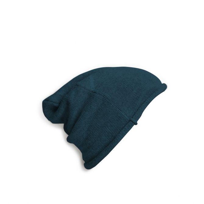 Cap Bonnet Canard teal - Collégien