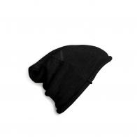 Czapka Bonnet Noir Intense czarna