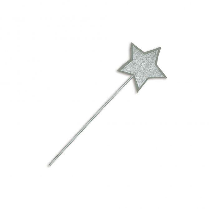 Różdżka Glitter Star mix kolorów - Numero 74