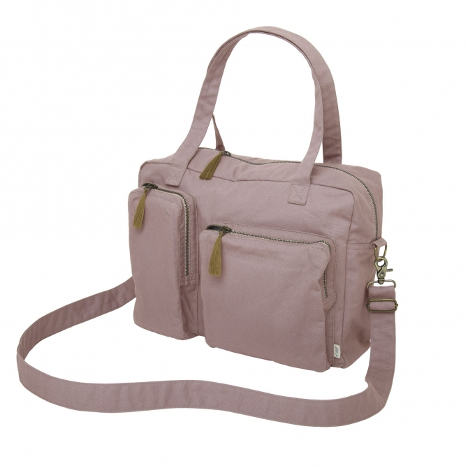Numero 74 Multi Bag dusty pink