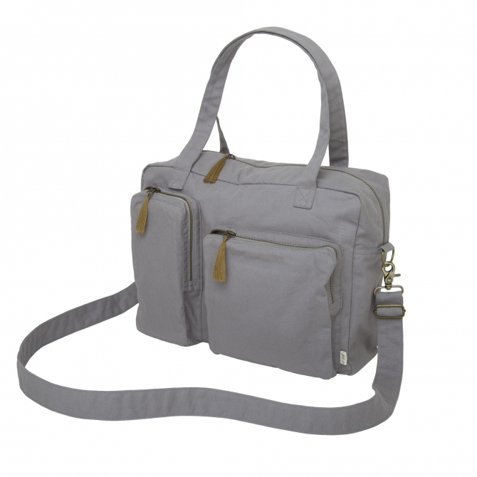 Numero 74 Multi Bag stone grey