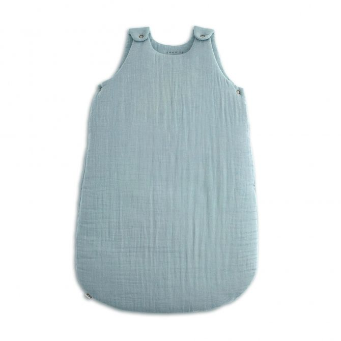 Sleeping bag Winter sweet blue - Numero 74