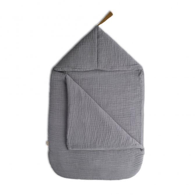 Numero 74 Baby Nest stone grey