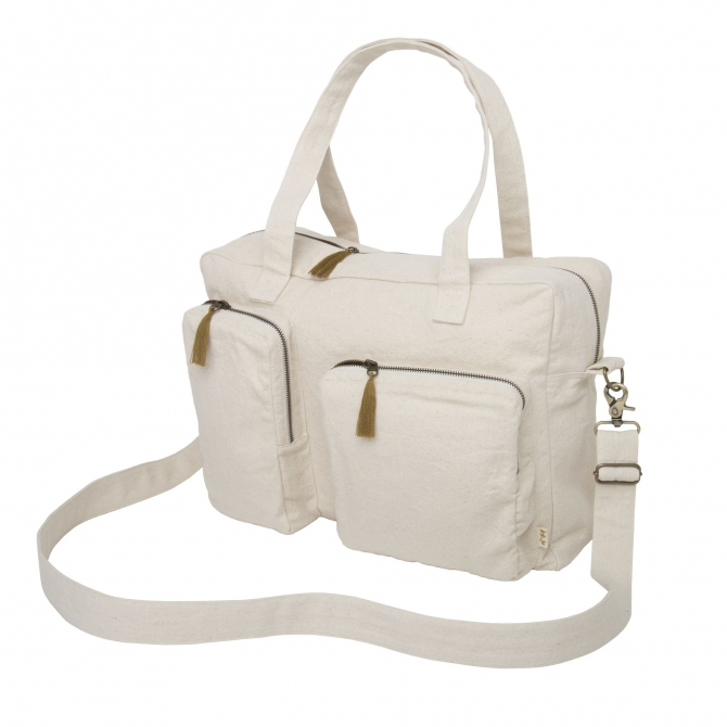 Numero 74 Multi Bag natural