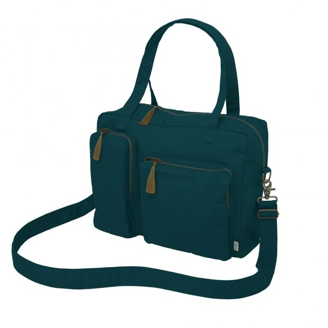 Multi Bag teal blue - Numero 74