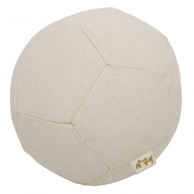 Numero 74 Pentagone Ball natural