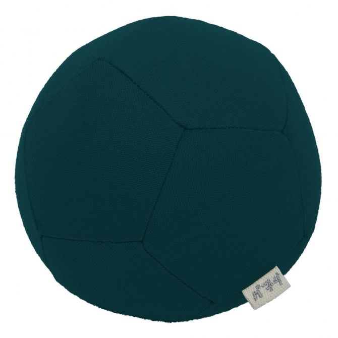 Numero 74 Pentagone Ball teal blue