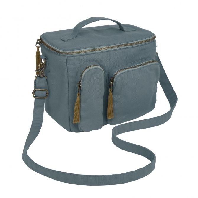 Picnic & Lunch Bag ice blue - Numero 74
