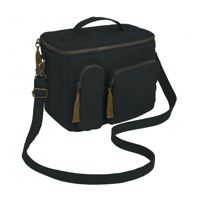 Picnic & Lunch Bag dark grey - Numero 74