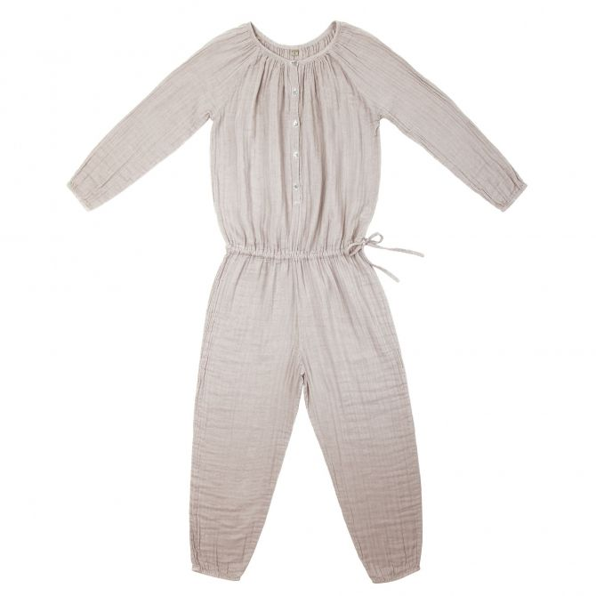 Numero 74 Naia Jumpsuit Mum powder