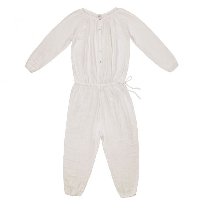 Numero 74 Naia Jumpsuit Mum natural