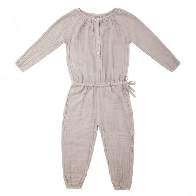 Numero 74 Naia Jumpsuit Kid powder