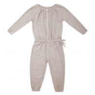 Naia Jumpsuit Kid powder