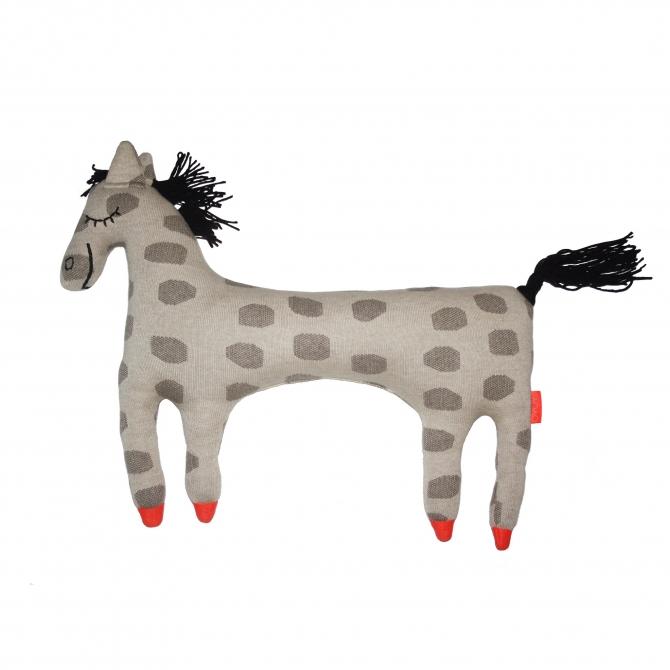 Poduszka Horse Pippa koń OYOY Home & Design