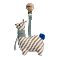 Baby Carrier Clip Lama