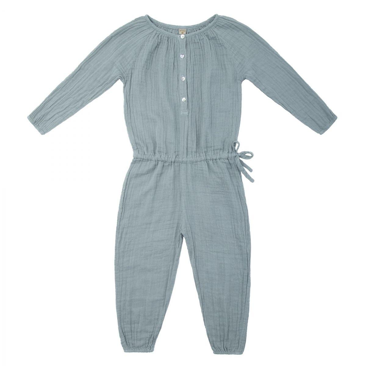 Naia Jumpsuit Kid sweet blue - Numero 74