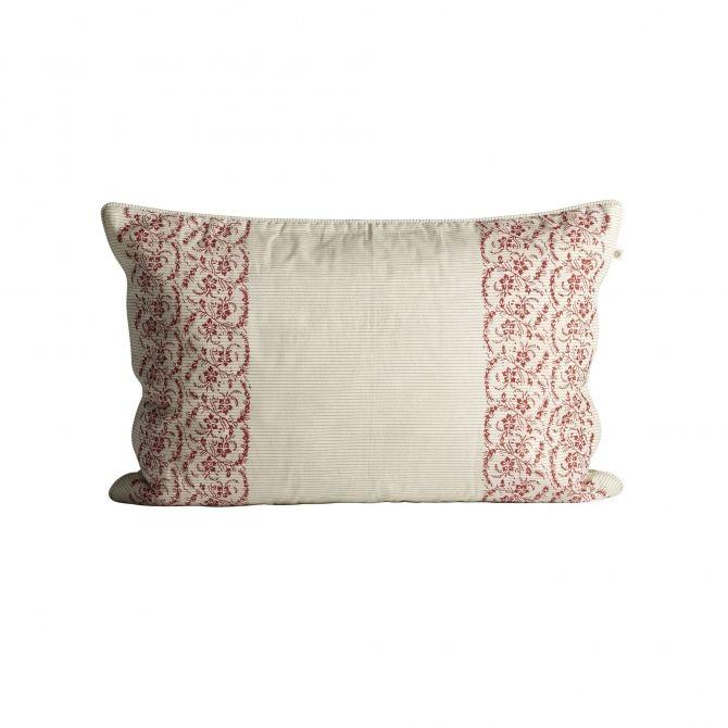 Poszewka na poduszkę small flowered print - Tine K home