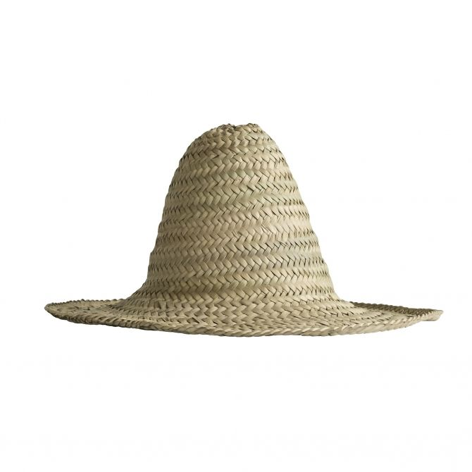 Sunhat in straw - Tine K home