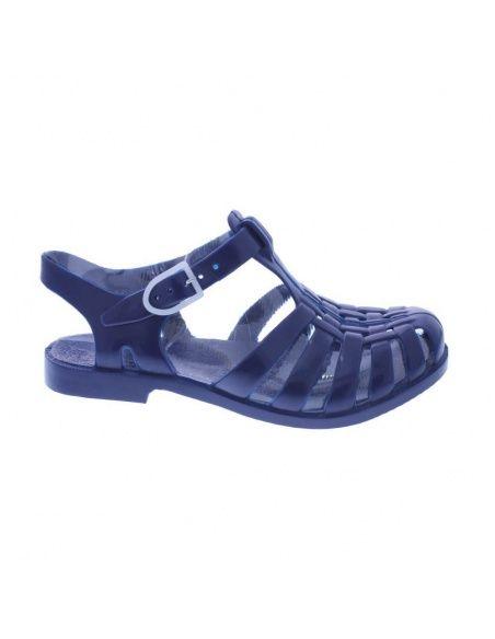 Meduse Sandały Sun Marine niebieskie