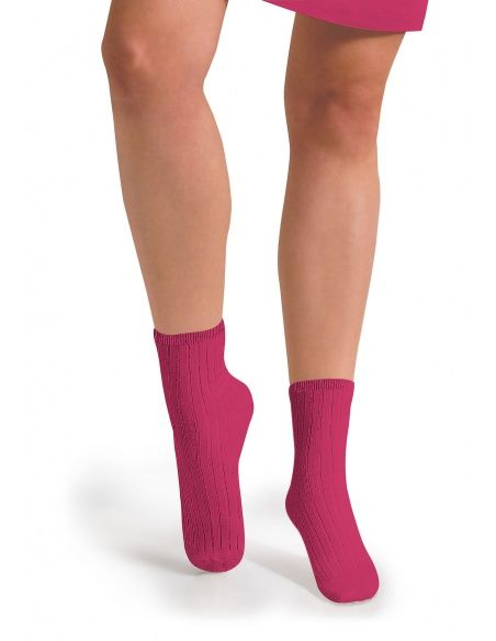 Collégien Socks Lady Pink