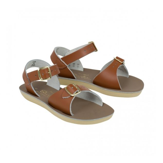 Sandals Surfer tan - Salt Water