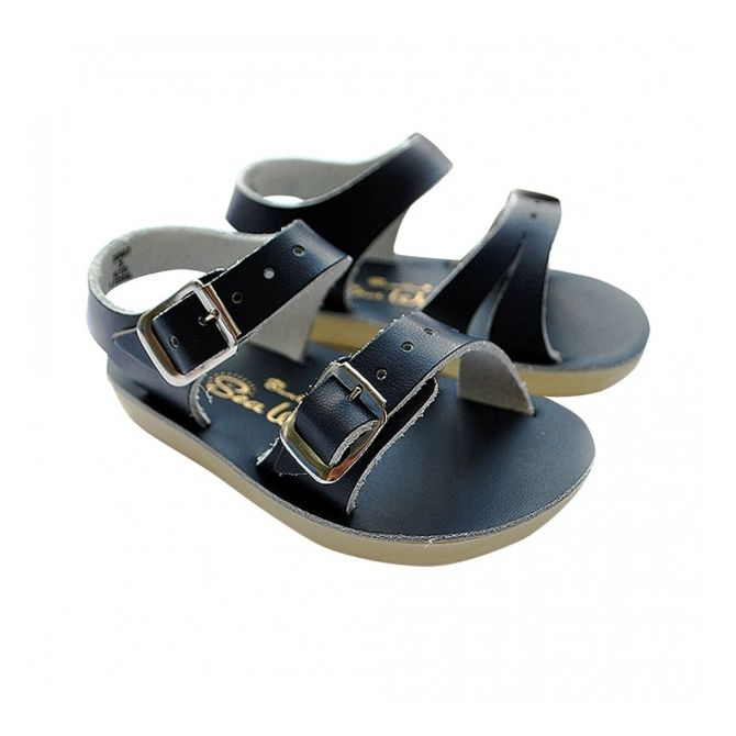 Salt Water Sandals Seawee blue