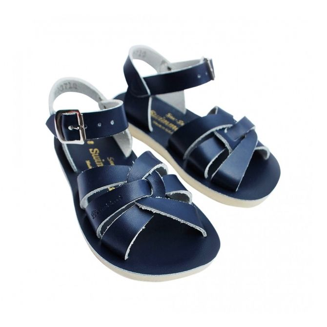 Sandals Swimmer blue - Salt Water