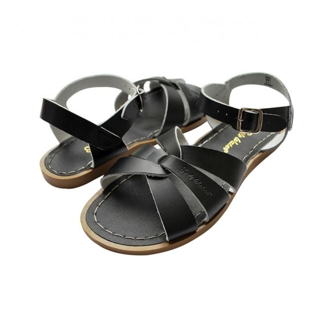 Salt Water Sandals Salt-Water Original adult black