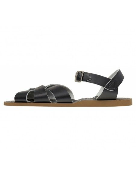 Salt Water Sandals Salt-Water Original black