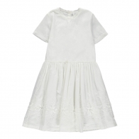 Dress Florence offwhite
